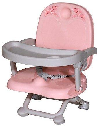 Cadeira de Alimentação Vic Rosa - Galzerano
