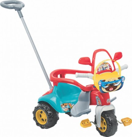 TICO-TICO ZOOM Max Com Aro - Magic Toys