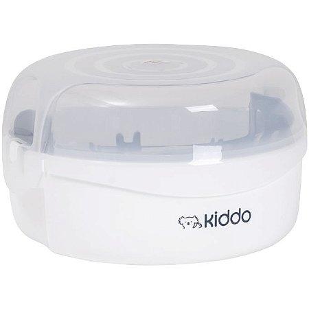 Esterilizador de Mamadeiras para Micro-Ondas PRATIK - Kiddo