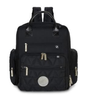Mochila Maternidade Urban Nylon Glow - Masterbag