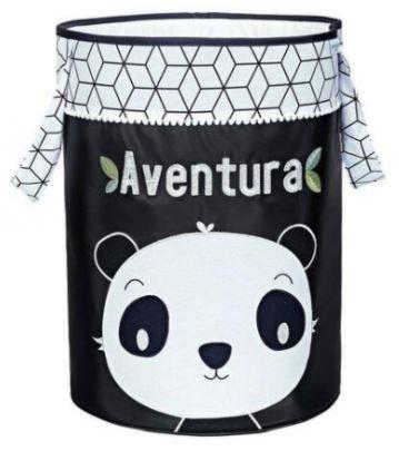 Cesto Organizador Panda - Batistela