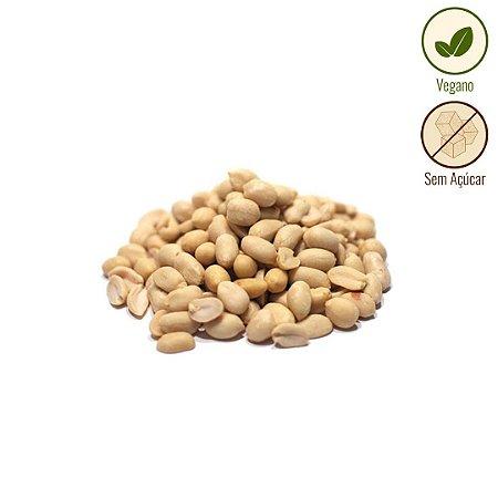 Amendoim Torrado Sem Pele e Sem Sal (200g)