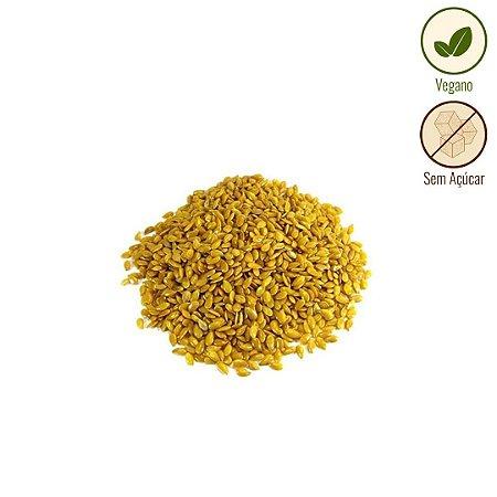 Linhaça Dourada (200g)