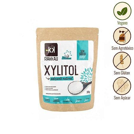 Xylitol Rakkau (300g)