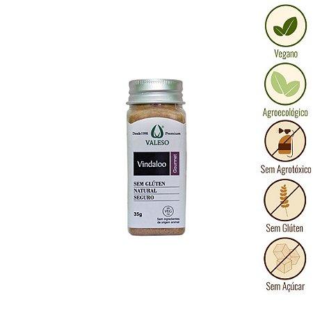 Vindaloo Agroecológico Valeso (35g)