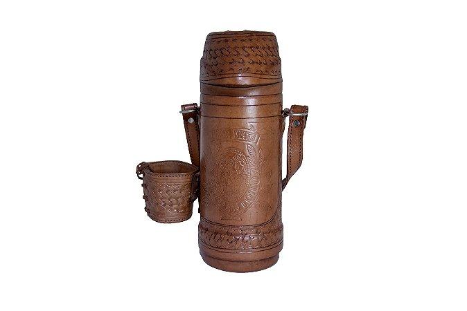 Garrafa Térmica de Chimarrão - 1 litro