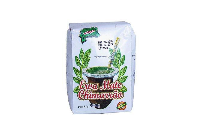 Erva Mate Chimarrão 10(pacotes)x 500g