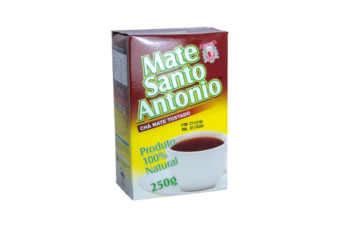 Chá Mate Tostado 250g Unid.