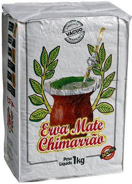 Erva Mate Chimarrão 1kg