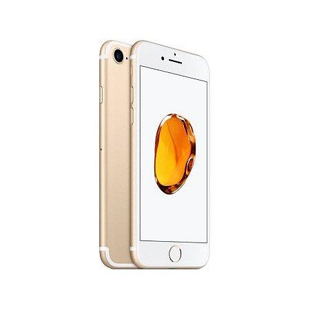 SMARTPHONE APPLE IPHONE 7 128GB DOURADO