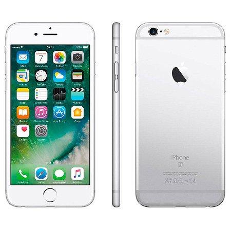 SMARTPHONE APPLE IPHONE 6S PLUS 64GB PRATEADO