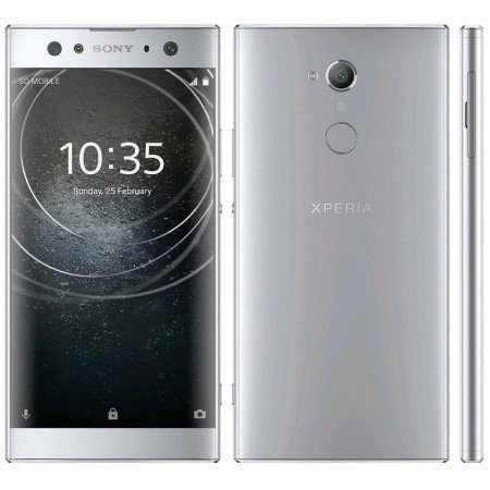"SMARTPHONE SONY XPERIA XA2 ULTRA H3223 4RAM 32GB TELA 6.0"" LTE SINGLE PRATA"