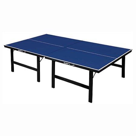 Mesa de Tênis de Mesa Ping Pong Klopf 1002 MDP 18mm