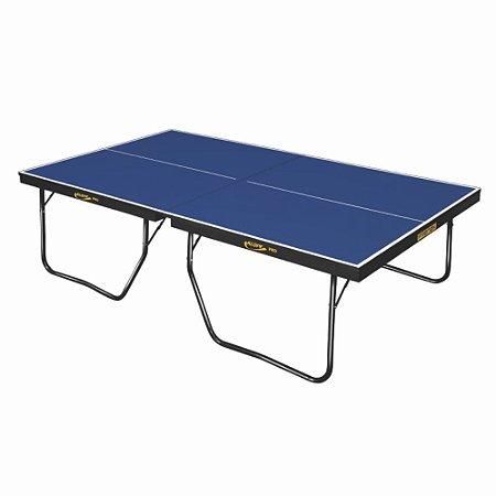 Mesa de Tênis De Mesa Ping Pong Klopf 1090 PROTON MDF 25mm