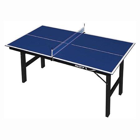 Mini Mesa de Tênis de Mesa / Ping Pong Klopf 1003 MDP 12mm