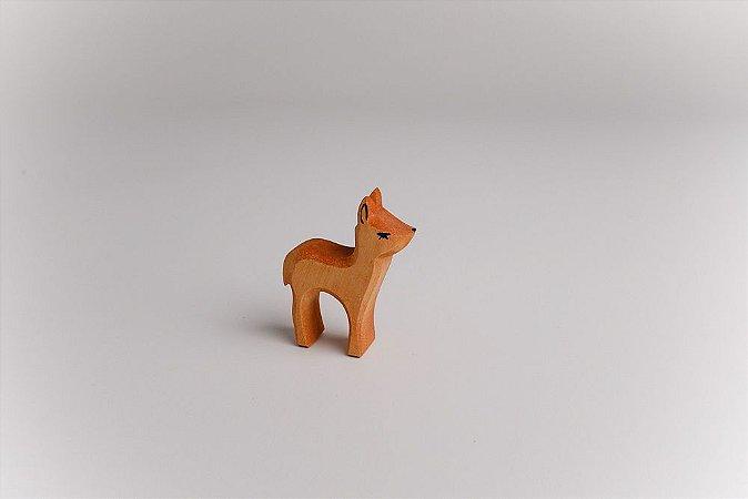 Bambi Liso Filhote (veado/gazela)