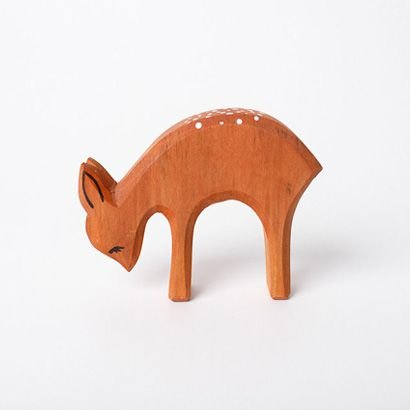 Bambi Mãe Pintada (veado/gazela)