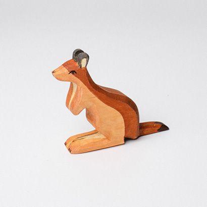 Canguru Macho