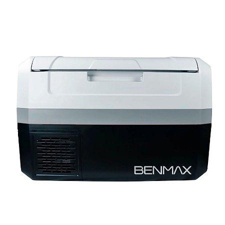 Freezer Portátil Compressor 45 Litros Benmax BFZ045L Bivolt