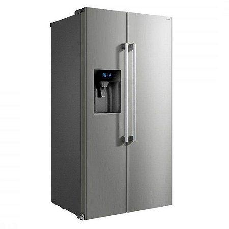 Refrigerador Freezer Philco Side By Side 520L PRF520DI 220v
