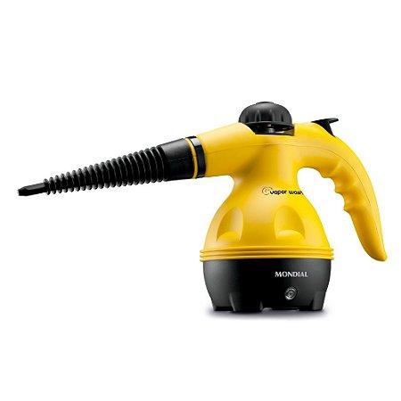 Higienizador a Vapor Mondial Vapor Wash 1000W HG-01 110v