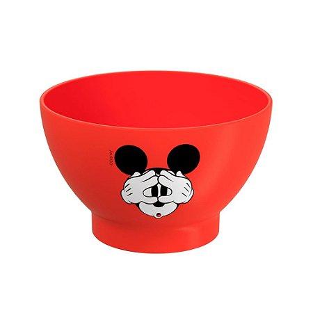 Cumbuca Coza Disney 500ml Vermelha Brinox
