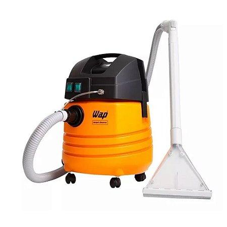 Lavadora Extratora E Aspirador Wap Carpet Cleaner 1600w 220v