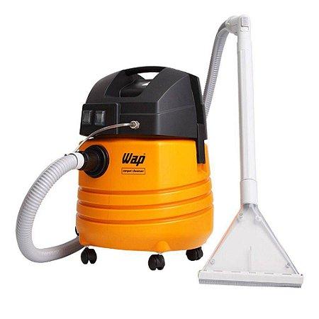 Lavadora Extratora E Aspirador Wap Carpet Cleaner 1600w 127v