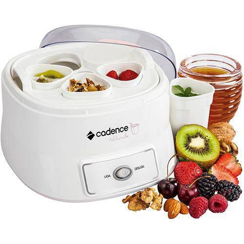 Iogurteira Naturalle Cadence IOG100-BIV 1 Litro Bivolt