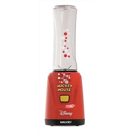 Liquidificador Individual Mickey Mouse 600ml 127v - Mallory