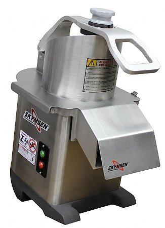 Processador de Alimentos Industrial PA-7 203 mm Skymsen 220v