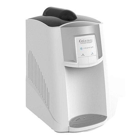 Purificador Água Compressor Premium CPUHFBA1 Colormaq 220v