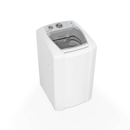 Lavadora De Roupas Automática Colormaq Lca12 12kg Branca 127v