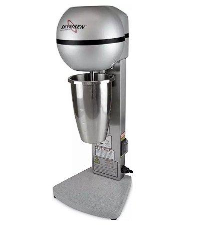 Batedor de Milk Shake Skymsen Copo Inox BMS-N 1 Haste 220V