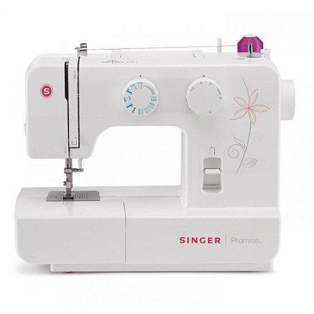 Máquina de Costura Promise 11 Pontos 1412 Singer 127V