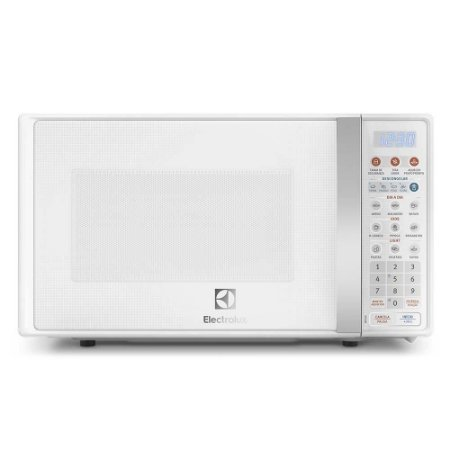 Micro-ondas Electrolux 20l Mto30 Branco 110v