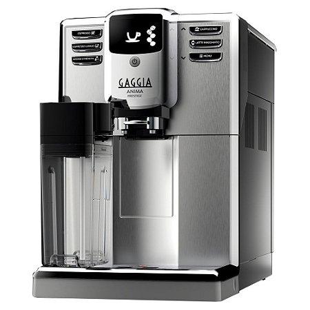 Cafeteira Espresso Automática Gaggia Anima Prestige 110v