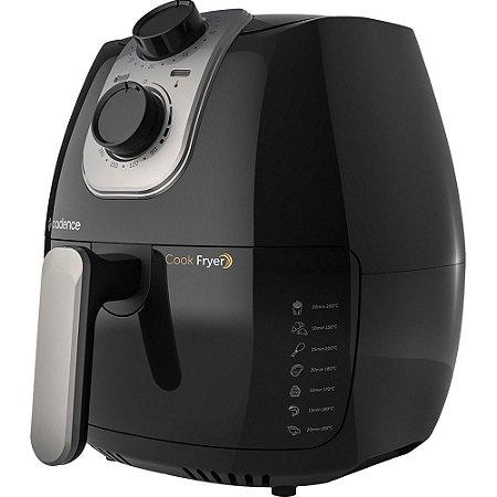 Fritadeira Cook Fryer FRT525, 2,6 Litros - Cadence 127V