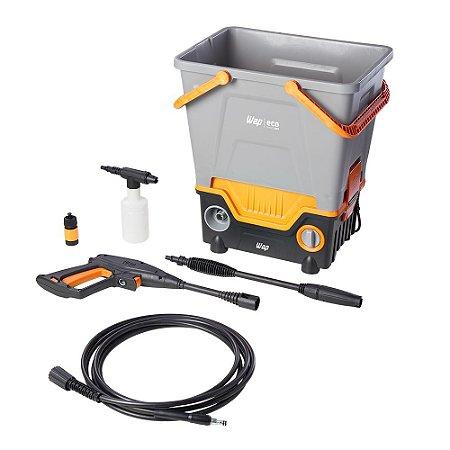 Lavadora Wap Eco Smart 2200 50/60HZ - 127v
