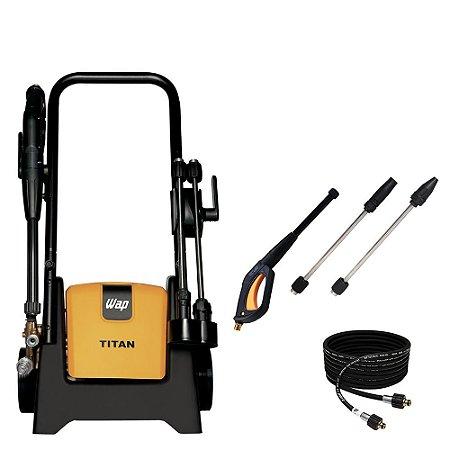 Lavadora de alta pressão WAP Titan 220V