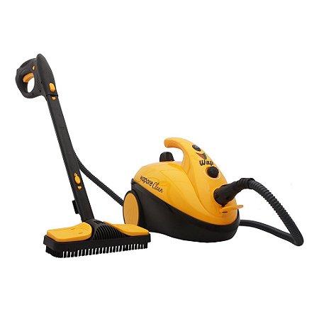 Vaporizador e Higienizador Wap Wapore Clean Completo 127V