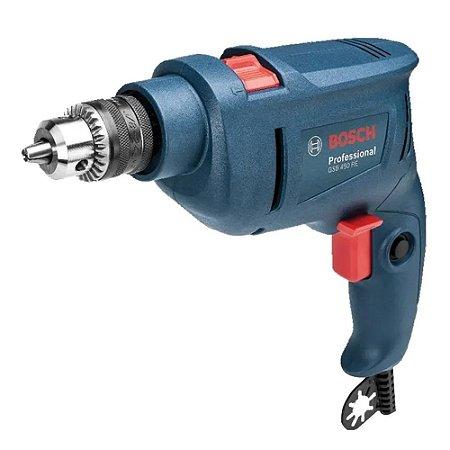 Furadeira De Impacto GSB 450 RE Professional Bosch 127v
