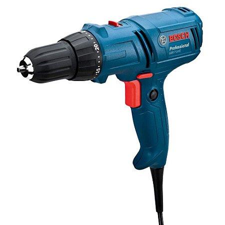 Parafusadeira/Furadeira GSR 7-14E Professional 400W Bosch 220v