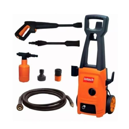 Lavadora de Alta Pressão Intech Machine Acqua 1400 127v