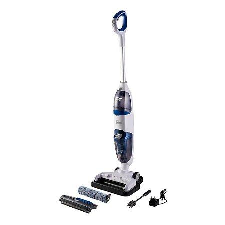 Extratora Vertical Floor Cleaner Mob a Bateria Wap Bivolt