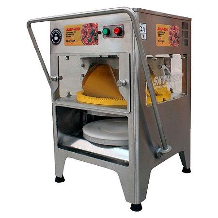 Abridora de Massa de Pizza AMP-400 Skymsen 220v