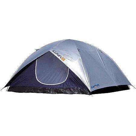 Barraca de Camping Luna até 7 Pessoas 9040 Mor