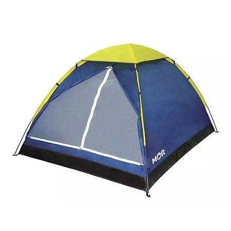Barraca de Camping Iglu até 3 Pessoas 9034 Mor