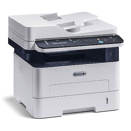 Impressora Multifuncional Laser Xerox B205 Mono Wi-Fi 110v