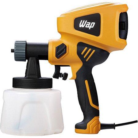 Pistola de Pintura Elétrica Wap EPP400 400W 220v
